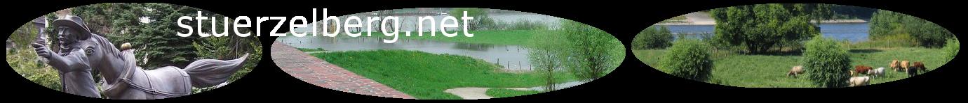 Herzlich Willkommen auf den neuen Internetseiten von Stürzelberg